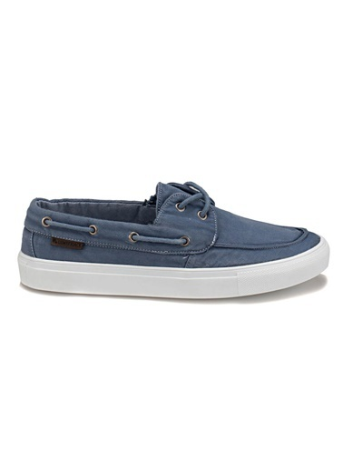 Lumberjack Keten Ayakkabı Mavi